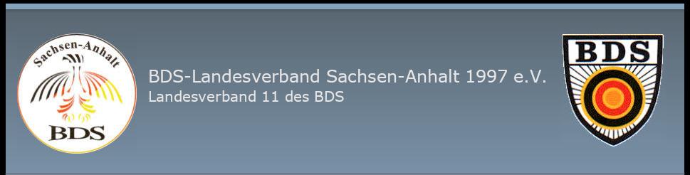 BDS Landesverband 11 Sachsen-Anhalt
